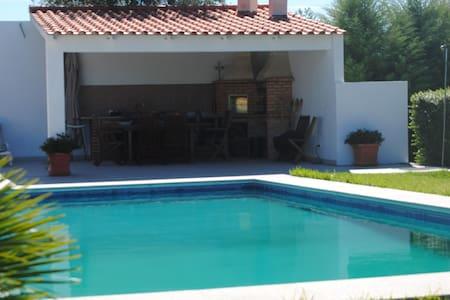 Quintinha - Casal Sancho - House