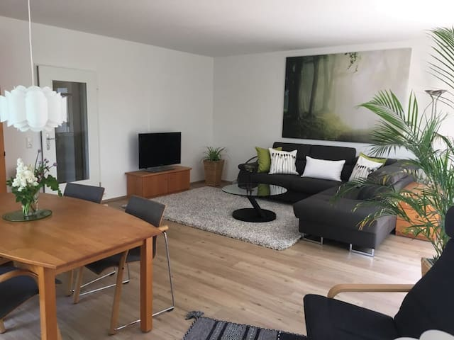 Gästehaus Natur - Wohnung 1, 10 km zum Edersee
