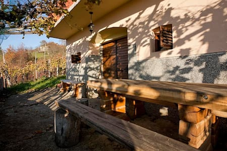 Vineyard cottage Kambič - Gornja Lokvica