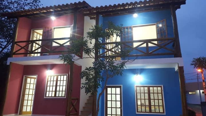 Viana lofts