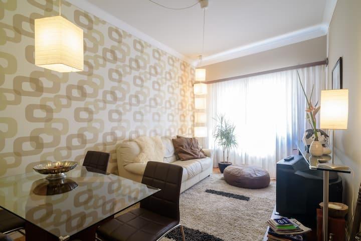 M&A Center Apartment