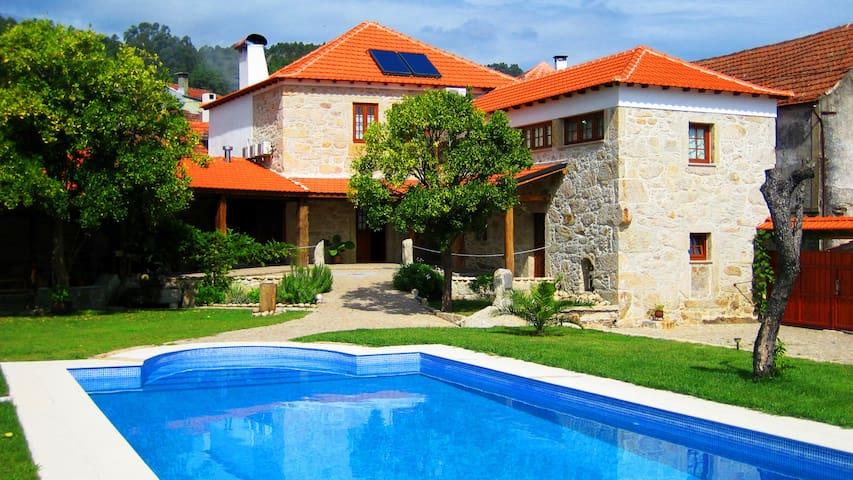 Casa Santo Hilário