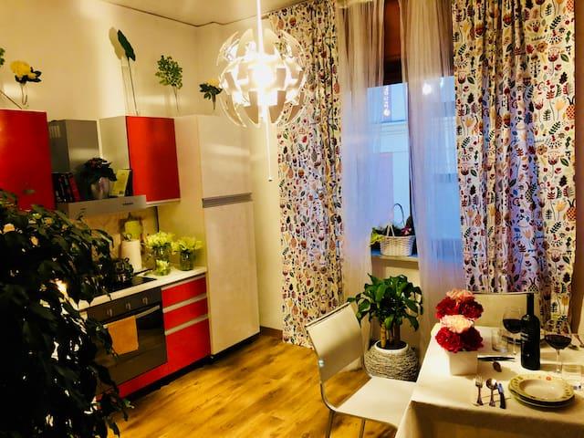 Corso 126 Guest House Salerno