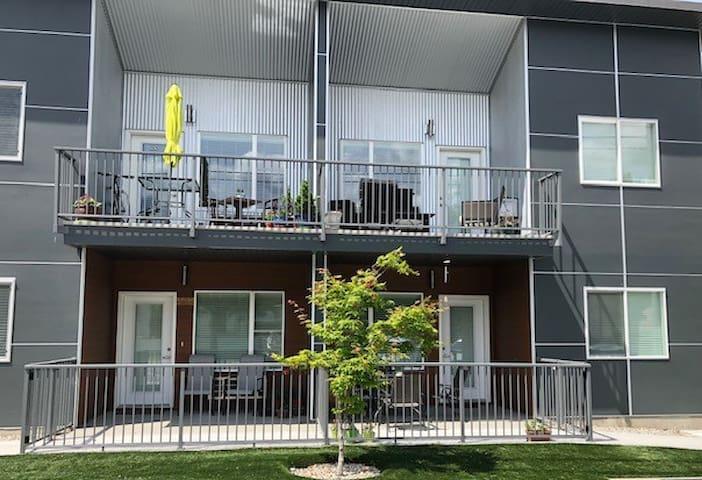 Urbano Suites