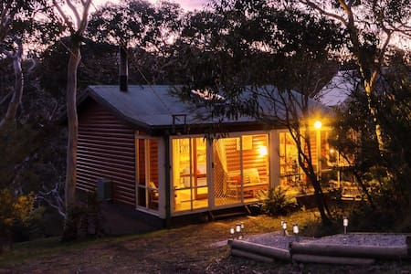 Scribble Gum Cottage - Bush Retreat - Katoomba