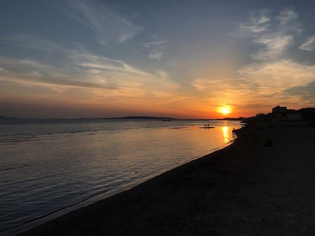 Casa al Mare a due passi dalla spiaggia