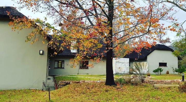 Heidedal Guest House - Main House