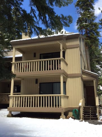 North Lake Tahoe Cozy Condo 1/1 - Kings Beach - Appartement