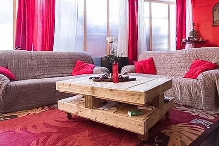 Incroyable maison calme cosy proche de Paris. - Dům