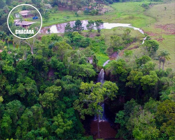 Chacara das Cachoeiras (Marta I I)