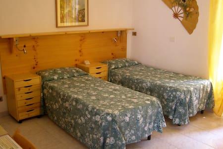 L'Antico Borgo Double room/Villa - Caprie