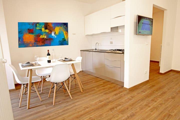 Signoria Design Apartment