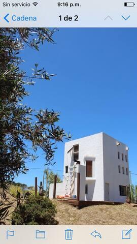 Casa entre pinos a 300 mts del mar - Ocean Park - House