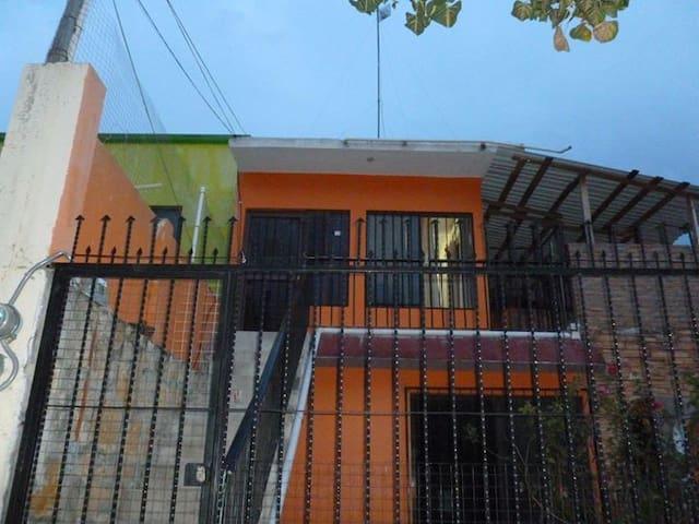 Cuarto Privado en Las Palmas ¡La Mejor Zona!