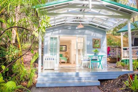 Quambi's Cabin - Suffolk Park - Cabin