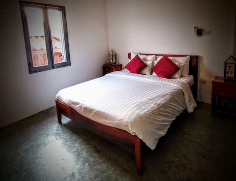 Private apartment in Luang Prabang