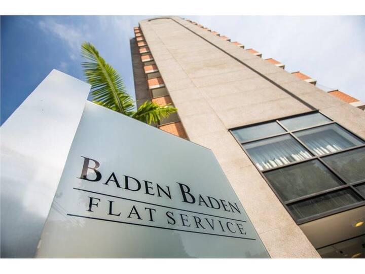 Astron Baden Baden - Standard - Cama Casal
