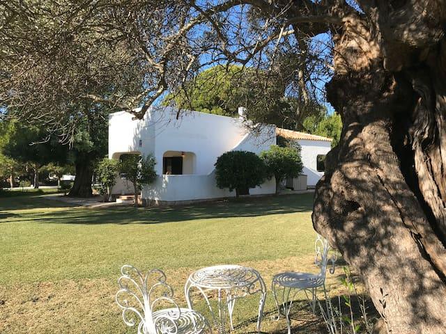 Villa Cabanas Tavira