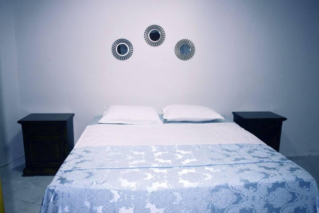 1. yatak odası