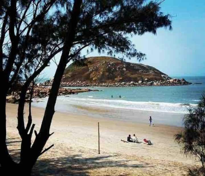 Praia da Vila 🌞 100m da Praia🏄♂️ Afetivo 🌴