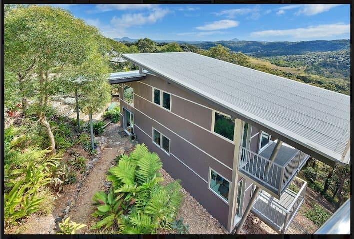 Awesome Views & Close to the Beach - Yandina Creek