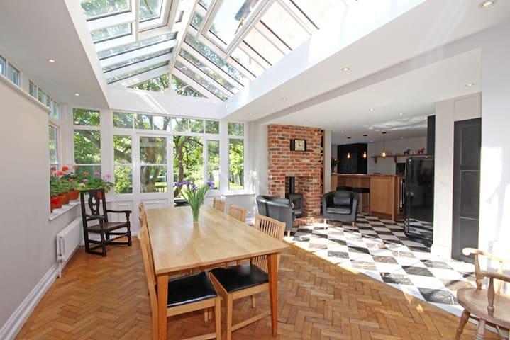 Fern Villa, Brockenhurst - Brockenhurst - Hus