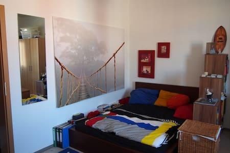 Wohnung in der Innestadt - Appartamento