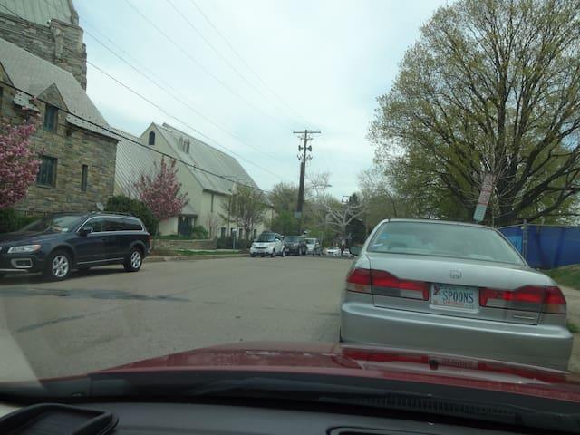 Black Kettle Drive