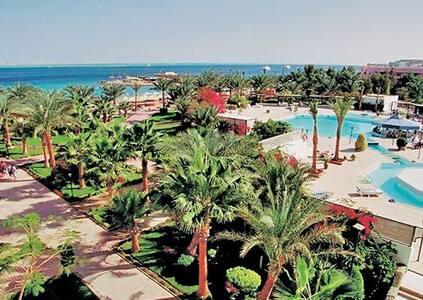 *Hurghada, Egypt, 1 Bdrm #2 /2392 - Hurghada
