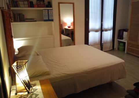 Ihr Privatzimmer in Certaldo