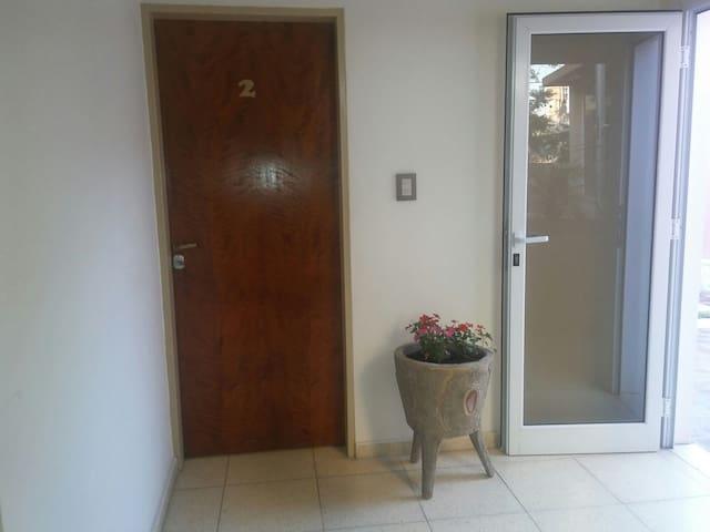 OFERTA  POR SEMANA SANTA!Departamentos La Merced - Alta Gracia - Apartment