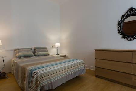 Cosy flat in Sa Pobla, Mallorca - Sa Pobla - Lejlighed