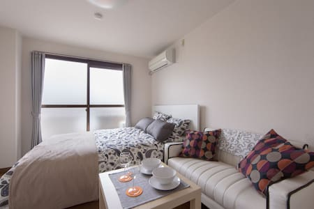 Good access 9 mins from Kyoto St! - Kyoto - Apartment