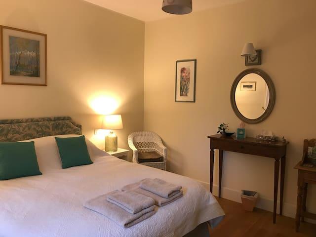 Villa Ponzetti B&B - Cherry Room - Ponteranica - Bed & Breakfast