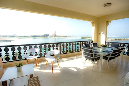 Stunning 2 bed luxury apartment with amazing views