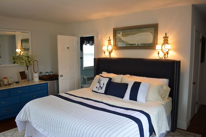 Brookbend, Relaxing Guest Suite off I95