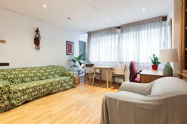 Modern cosy apartment Madrid center - มาดริด - อพาร์ทเมนท์