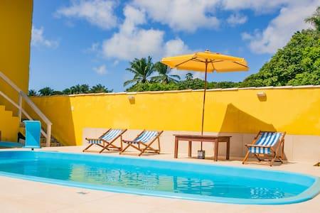 Piassaba's  Hostel & Suites