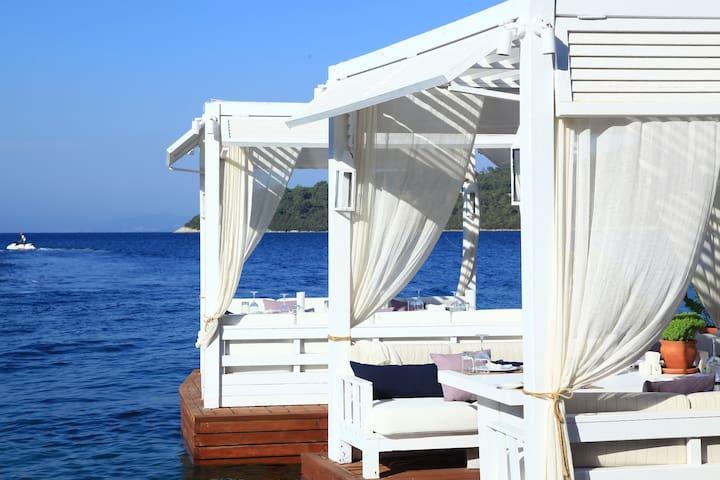 Kuum Residence Lovely Stays&View - Bodrum / Göltürkbükü - Appartamento