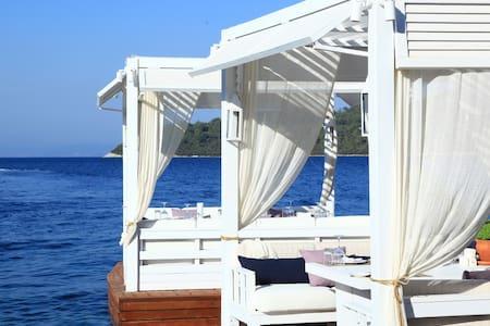 Kuum Residence Lovely Stays&View - Bodrum / Göltürkbükü