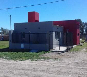 Casa quinta en Chacabuco