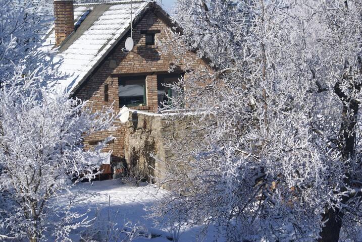 Słodka Gruszka - Agroturystyka - jeleniogórski - Chambres d'hôtes
