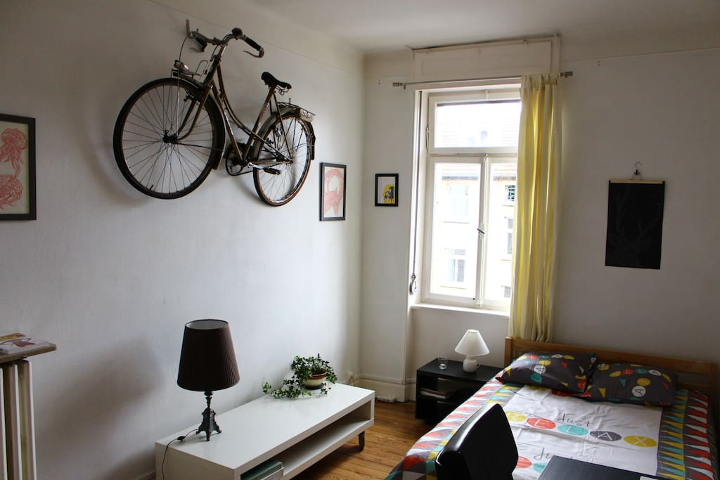 chambre meubl e proche gare centre appartements louer metz alsace champagne ardenne. Black Bedroom Furniture Sets. Home Design Ideas