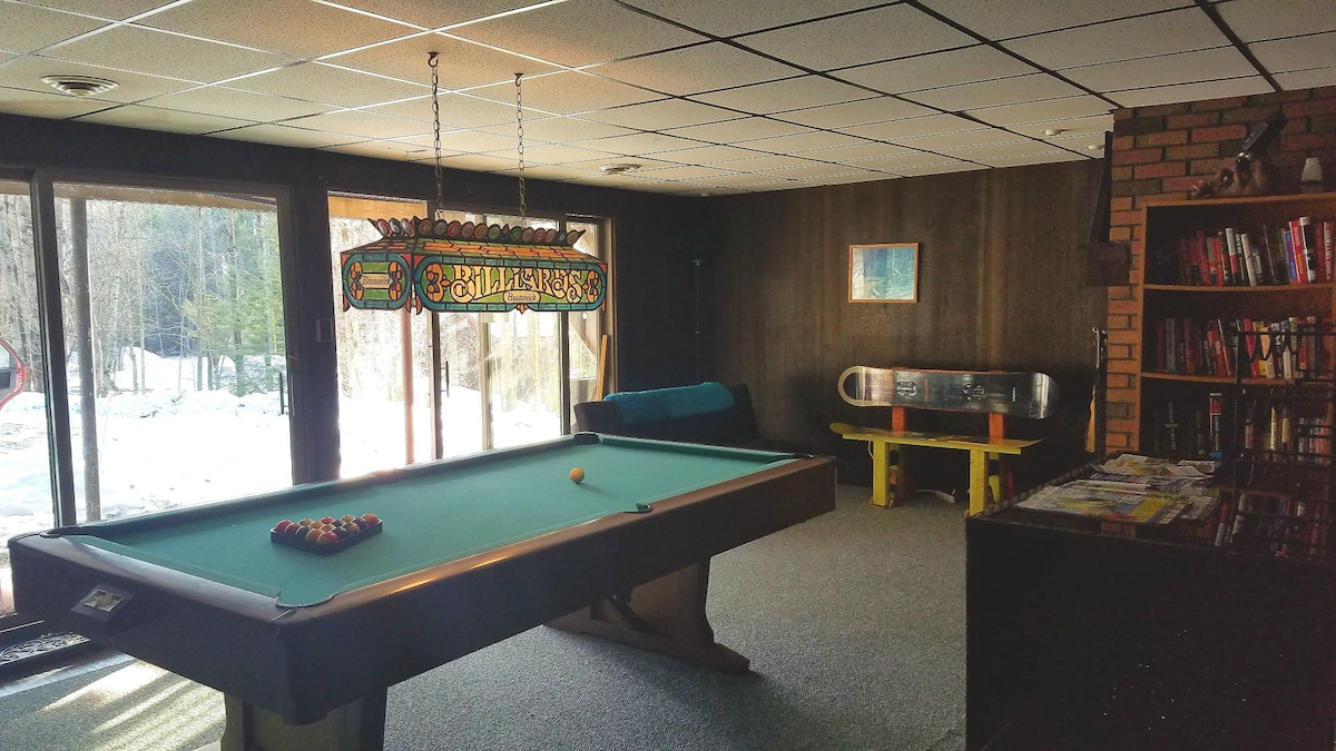 Pool Table Rentals Vt Best Home Interior - Pool table rental atlanta