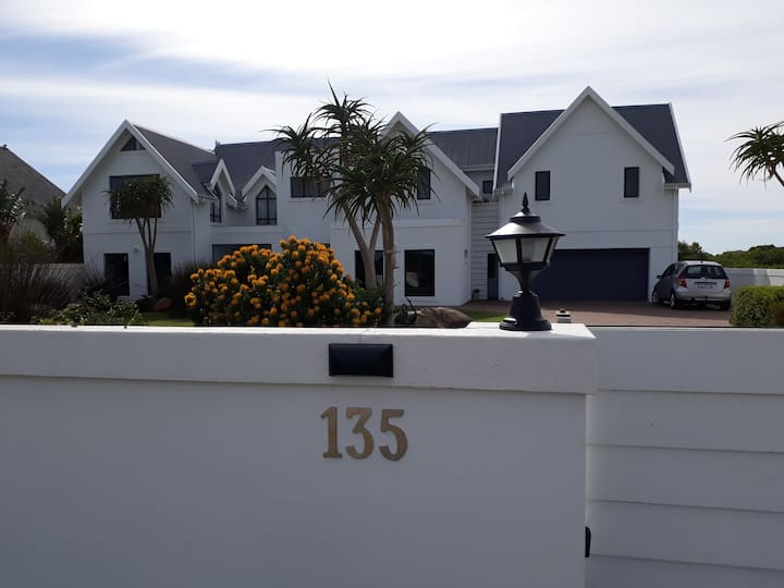 Luxury Accommodation On St Francis Links Estate