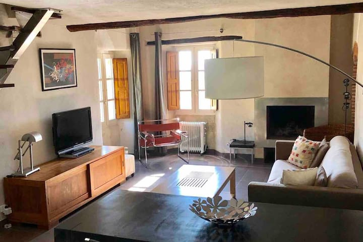 Apartment 4 people in Peri near Ajaccio