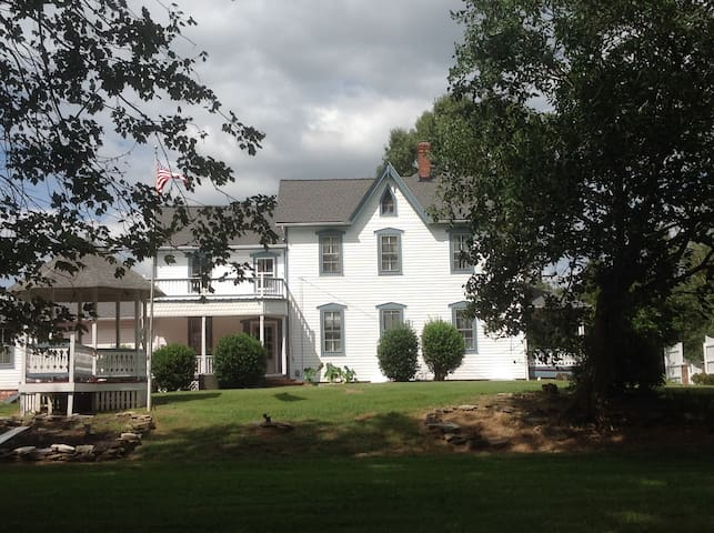 Historic Home - Southern Maryland near Amish Farms