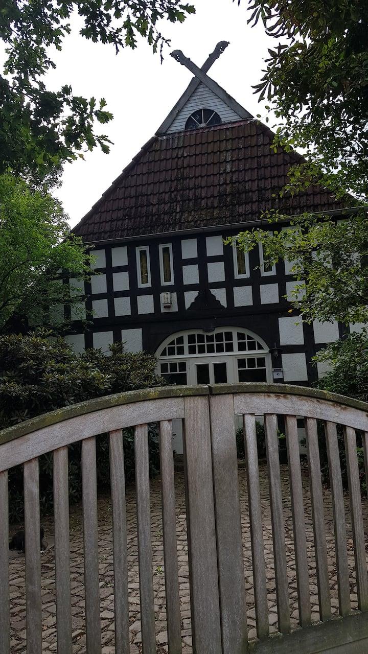 Lieblingsplatz in Bremen Oberneuland