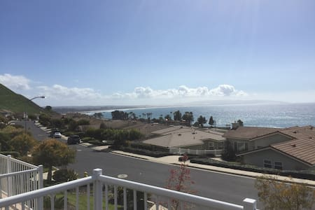 A view from every room. Stay for a month - Pismo Beach - Haus