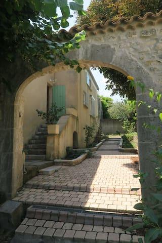 Chambres en Ardèche Méridionale
